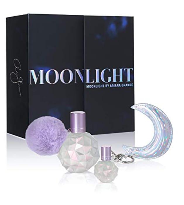 Ariana Grande Moonlight Gift Set, 50 Ml