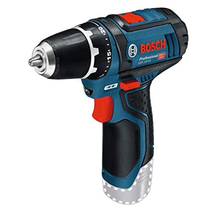 Bosch Power Drill