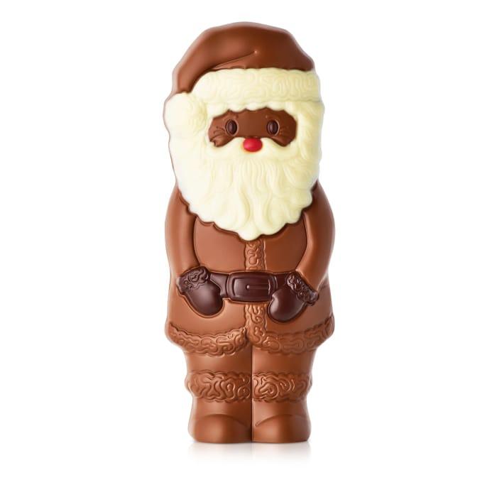 Thorntons Milk Chocolate Santa Model (200g)