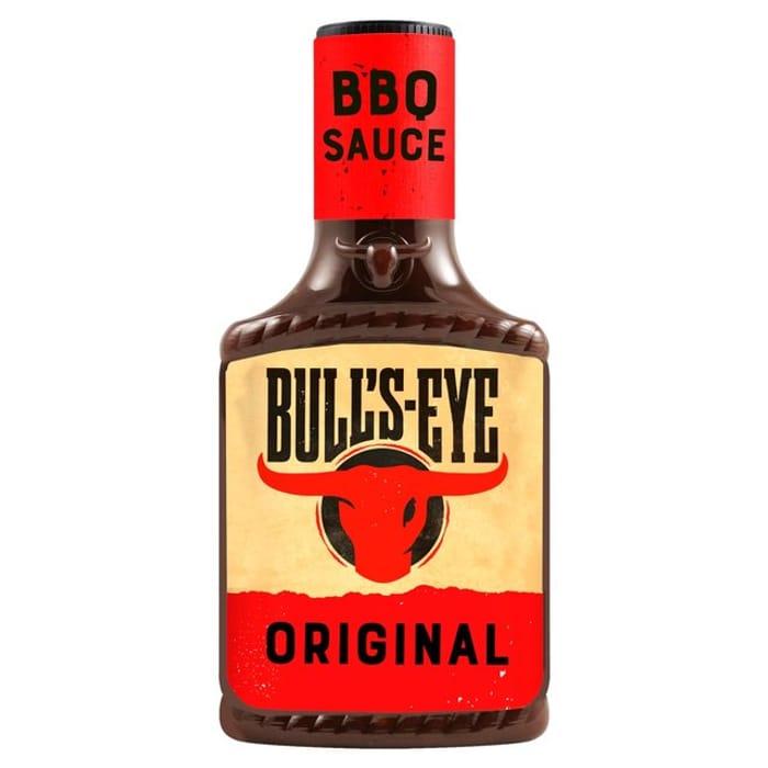 Bull's-Eye Original BBQ Sauce (355g) at Morrisons