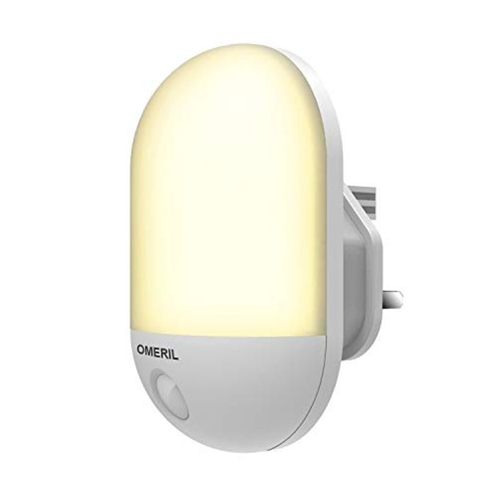 Techole LED Night Light Down From £18.99 to £8.99