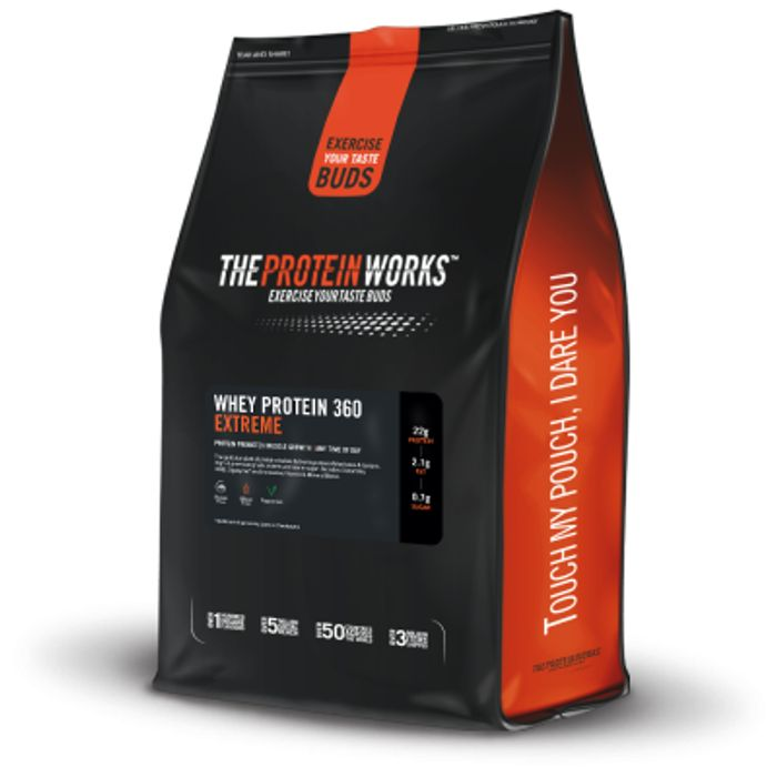 Exclusive31% offFirst Orders at the Protein Works