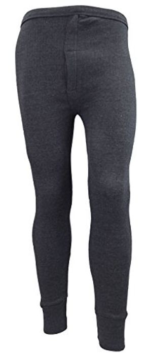 Gaffer Men Thermal Long Johns Bottoms Trousers FREE DELIVERY