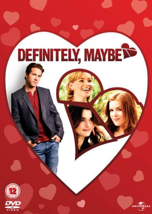 Best price! Definitely, Maybe (2012 Valentines Day Edition)