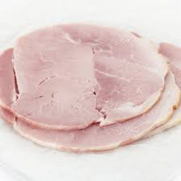 Morrisons Deli Counter Gammon Ham save 1/3 80p per 100g
