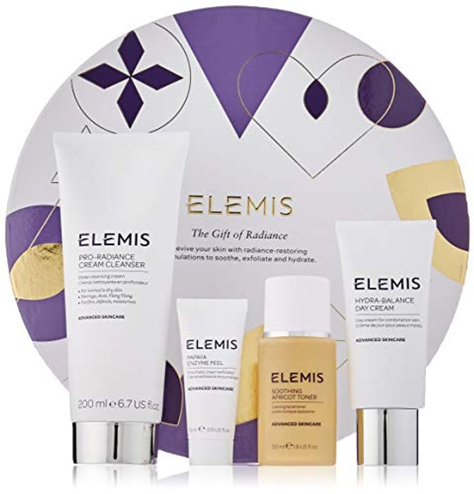 Elemis - the Gift of Radiance