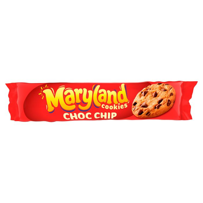 Maryland Chocolate Chip Cookies 230G
