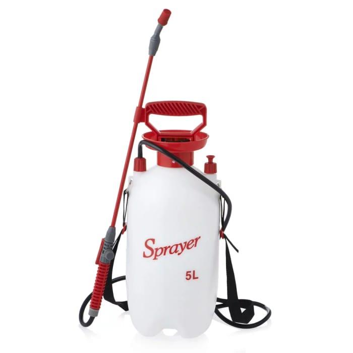 Wilko 5L Water Sprayer