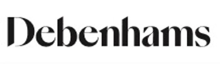 10% off Orders over £50 at Debenhams