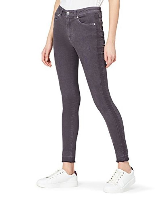 Price Drop - Black Skinny Jeans in 30W/32L Only £5.60 Delivered