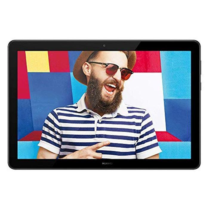 *SAVE over £30* HUAWEI MediaPad T5 - 10.1 Android 8.0 Tablet, 1080P Full HD