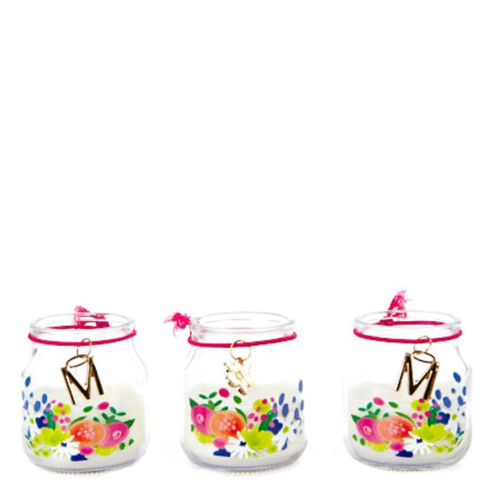 Amazing Mum Mother's Day Scented Candles - Set of 3