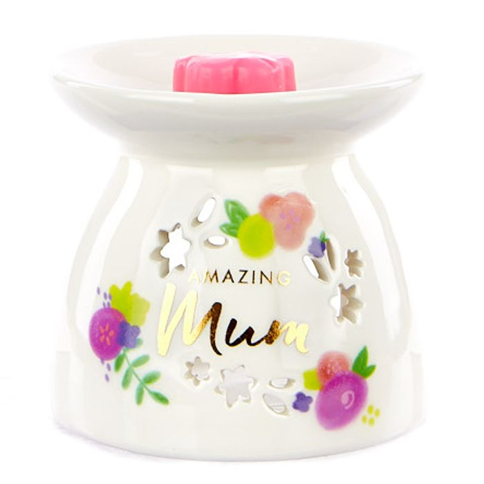 Amazing Mum Mother's Day Wax Melt Burner