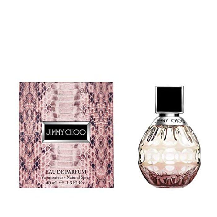 Jimmy Choo Original Eau Du Parfum
