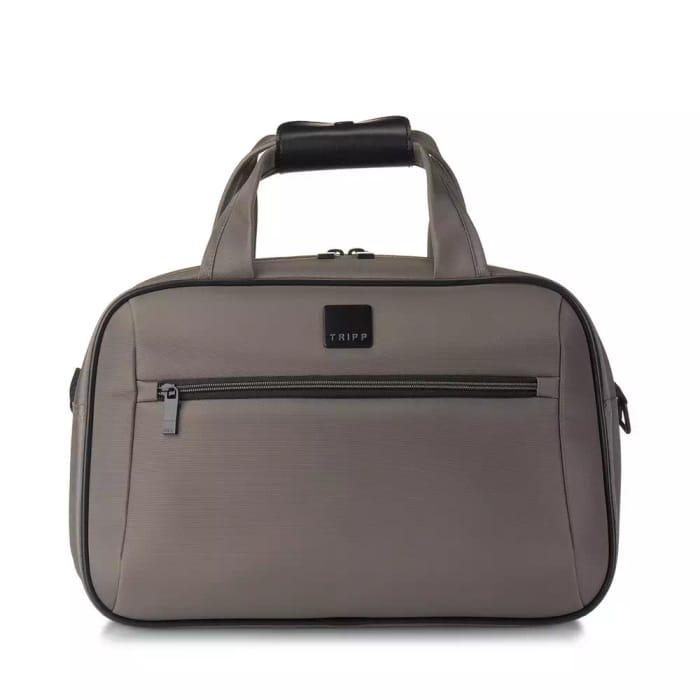 Tripp Silver 'Full Circle' Flight Bag - save £5