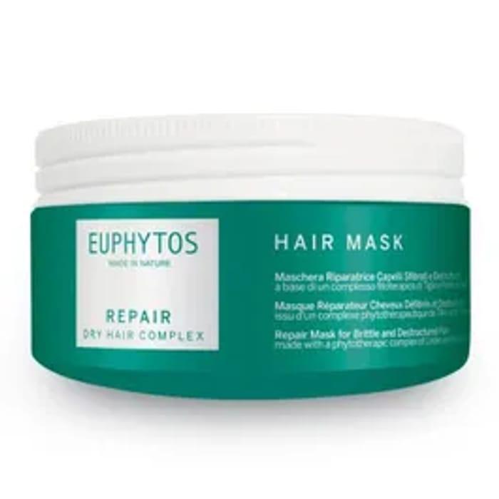 Euphytos Repair Hair Mask-£11 on Amazon!