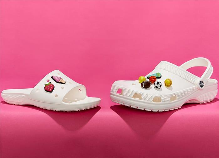 30% off Flips, Sandals and Slide Orders at Crocs