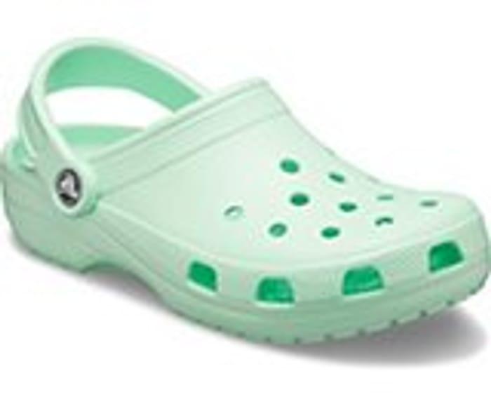 30% off Clog Orders at Crocs