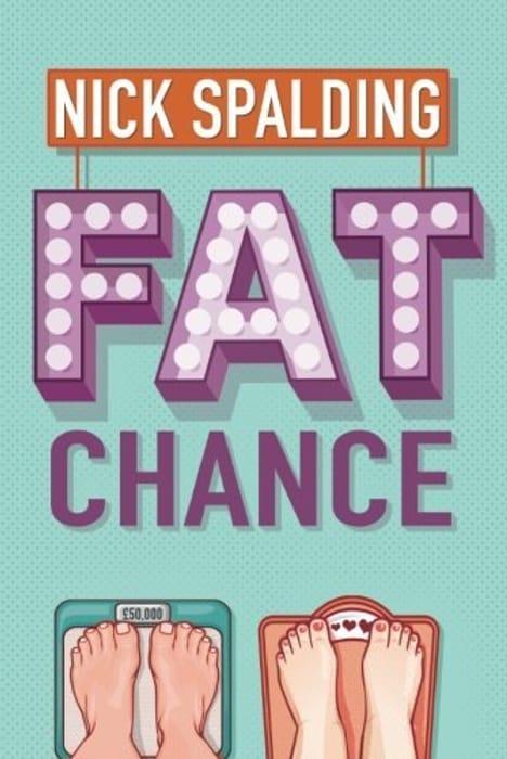 Kindle Nick Spalding Fat Chance