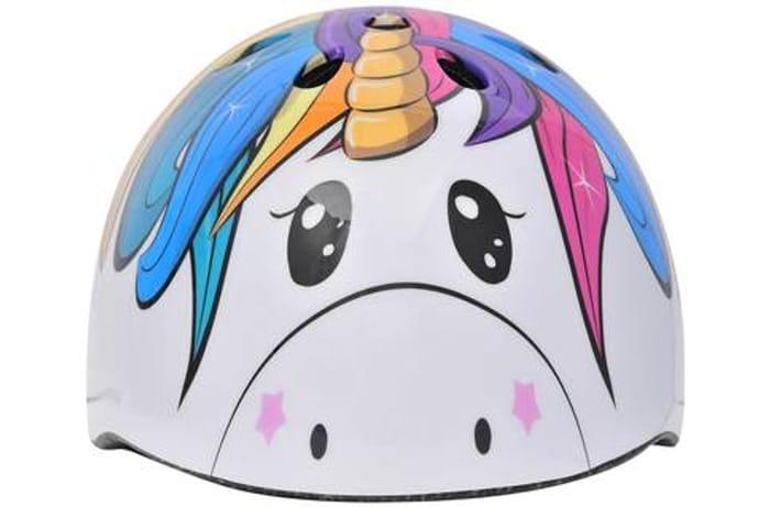 Unicorn Helmet