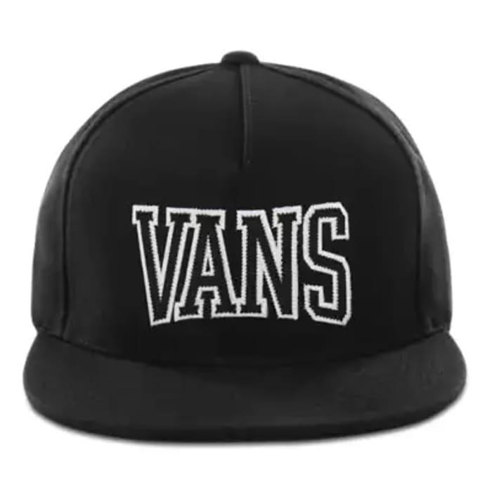 Vans Snapback - Half Price & Free Delivery!