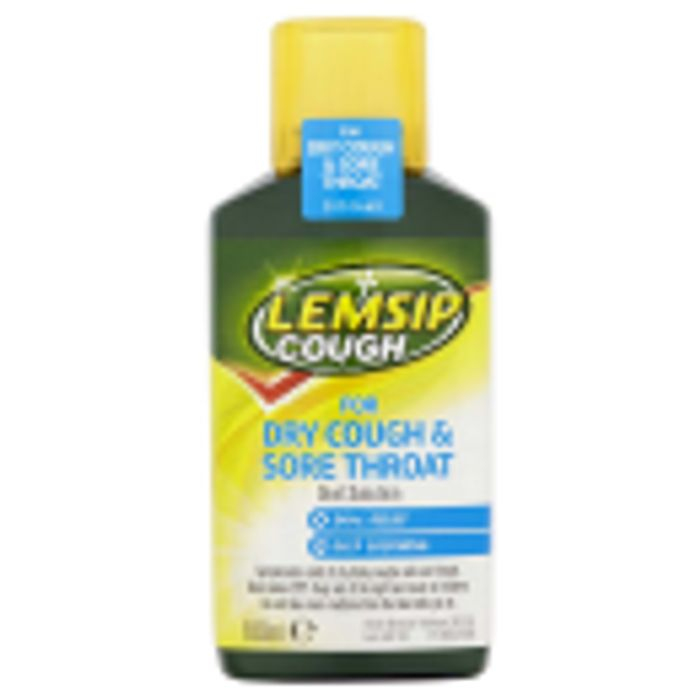 Up to 50% off on All Lemsip Products
