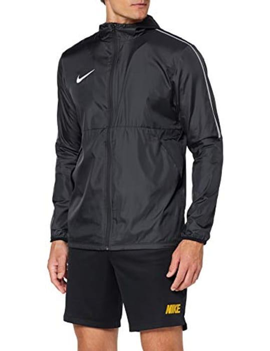 Best Price! Nike Men's Park18 Rain Jacket Rain Coat at Amazon