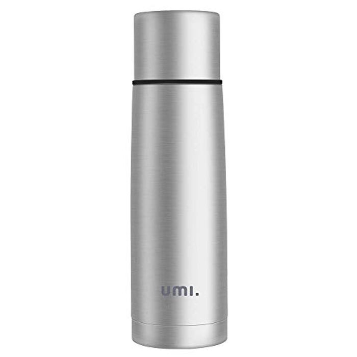 Umi. by Amazon - Double Walled Vacuum Insulated Flask - 500ml