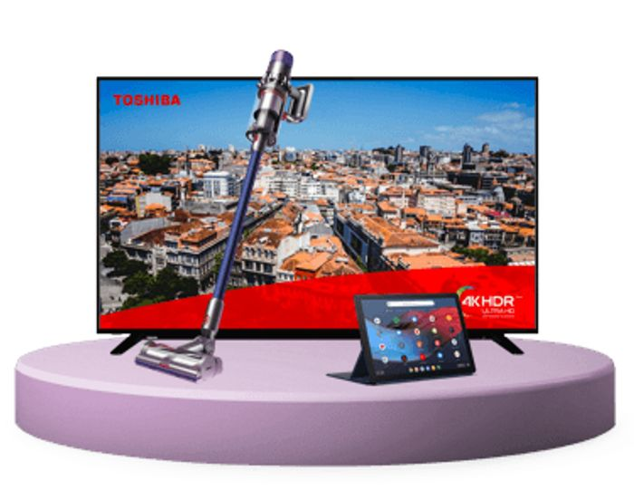 """Free Deliveryand Installation with PANASONIC 55"""" Smart Ultra HD TV Orders"""