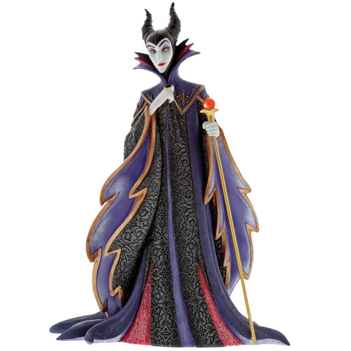 Best Price! Disney Showcase Maleficent Figurine