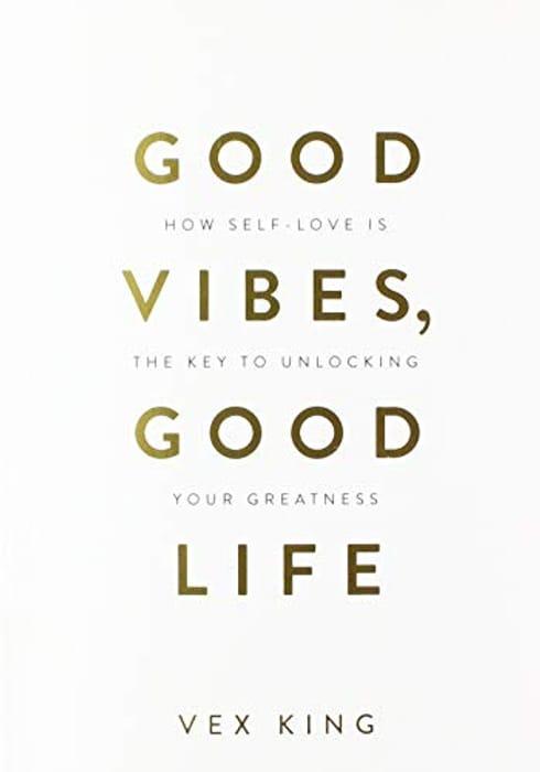 Save 43% on Good Vibes, Good Life