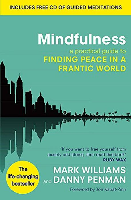 Save 35% on Mindfulness: A Practical Guide to Finding Peace in a Frantic World