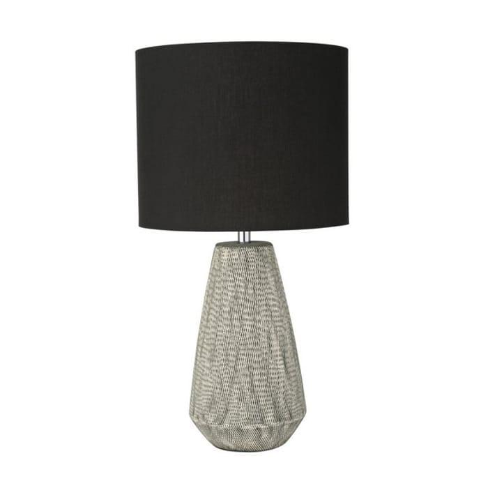 Argos Home Kanso Ceramic Table Lamp - SAVE £28!