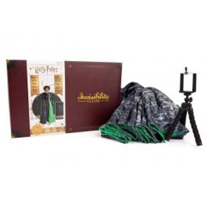 Delux Harry Potter Invisibility Cloak