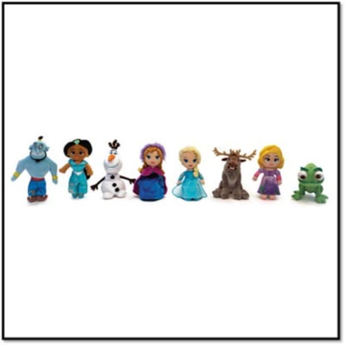 Disney Princess & Frozen Assortment