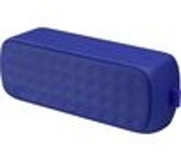 JVC SP-AD70-a Portable Bluetooth Wireless Speaker - Blue or Black ( £2) More