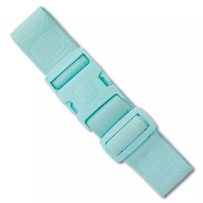 Tripp Cool Mint 'Accessories' Luggage Strap - HALF PRICE