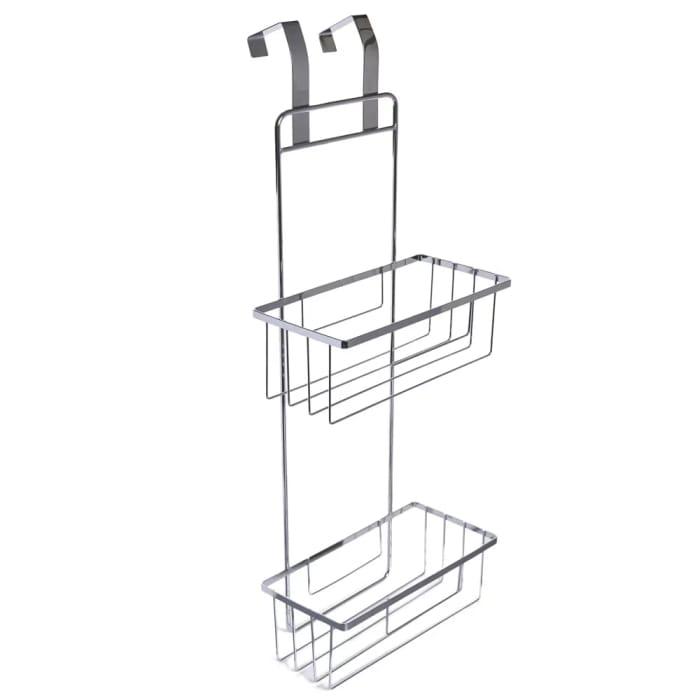 Wilko over Door Bathroom Storage Unit