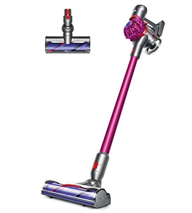 ALMOST 1/2 PRICE! Dyson V7 Motorhead Cordless Handheld Vacuum Cleaner