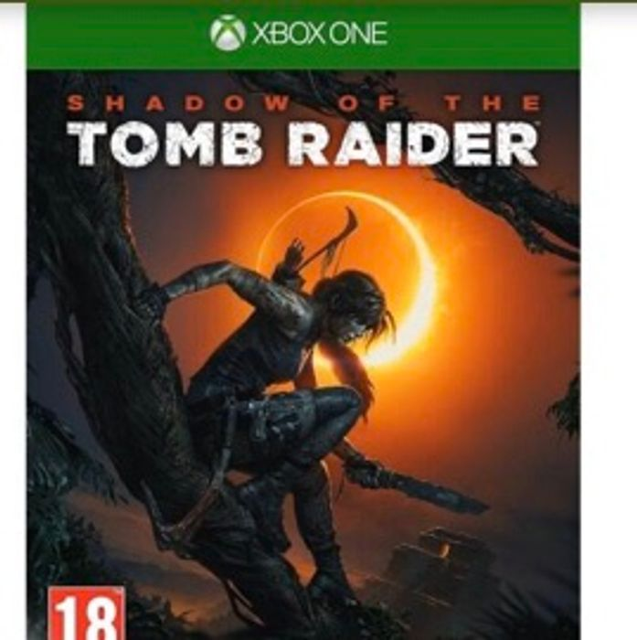 Shadow of the Tomb Raider (XBox One) - £8.95 Delivered