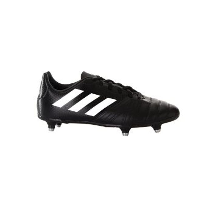 Kids Core Black Adidas All Blacks Rugby Boots