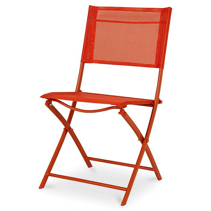 CLEARANCE SALE! Plastic Bistro Chair - Just £3!