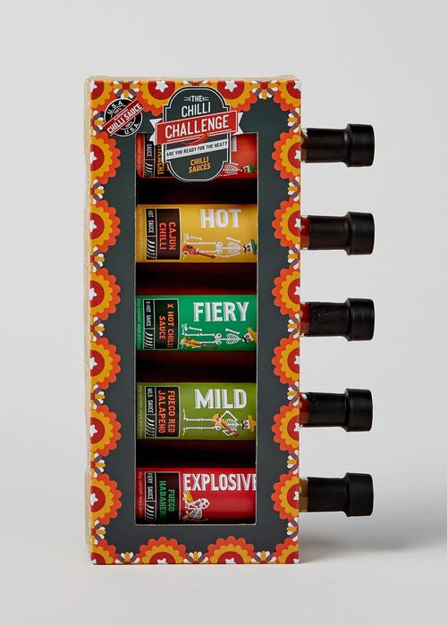 Chilli Sauce Toppers HALF PRICE