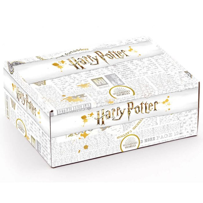 Bargain! Limited Edition Harry Potter Mystery Box at Zavvi