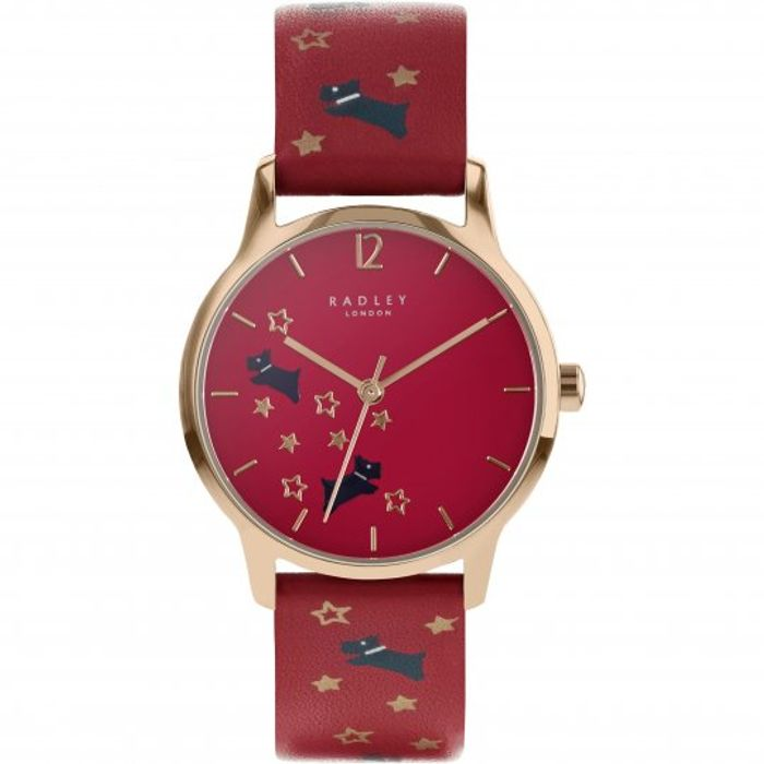 Radley Star Gazing Watch Ry2938a On Sale from £89.95 to £55