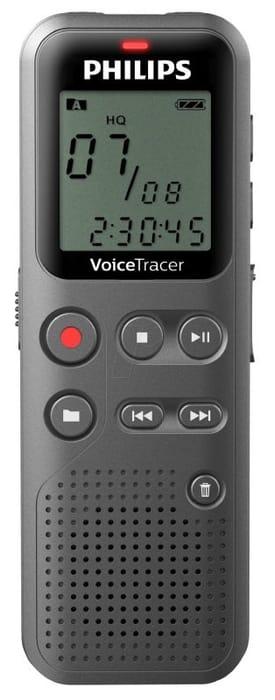 Philips Voice Tracer DVT1100 Voice Recorder