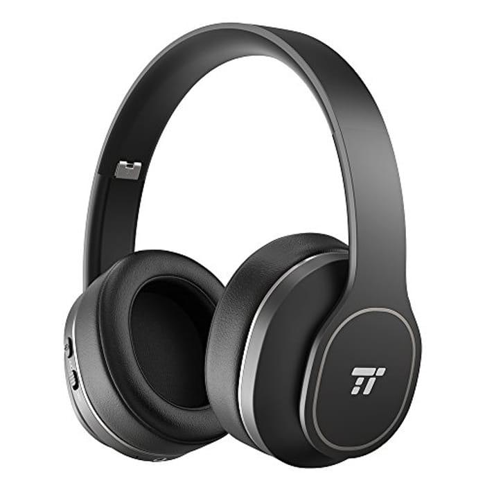 Active Noise Cancelling Headphones, TaoTronics