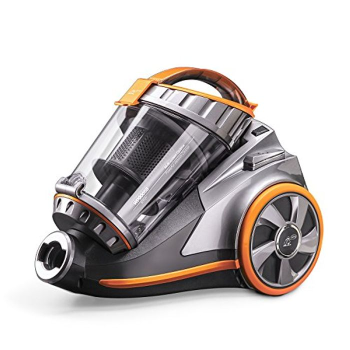 DEAL STACK - 800W Vacuum Cleaner - Lightning + £10 Coupon
