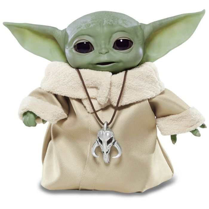 Hasbro Star Wars: The Mandalorian the Child (Baby Yoda)