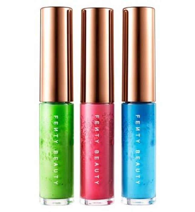 Fenty Beauty BAEWATCH Liquid Eyeliner Trio